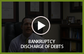 Bankruptcy Discharge of Debts